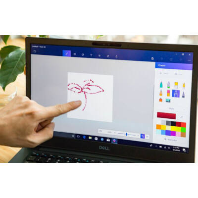 Dell Latitude 7490 Touch