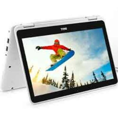 Dell Inspiron 11 2-in-1